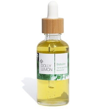 Dolly Lemon Babylon Tame Beard Oil