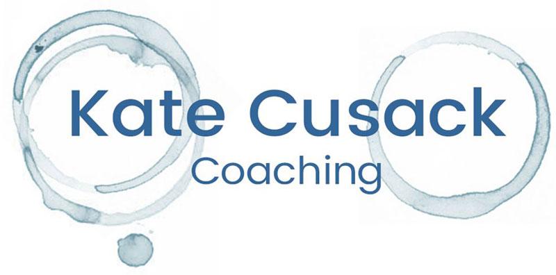 Kate Cusack Coaching