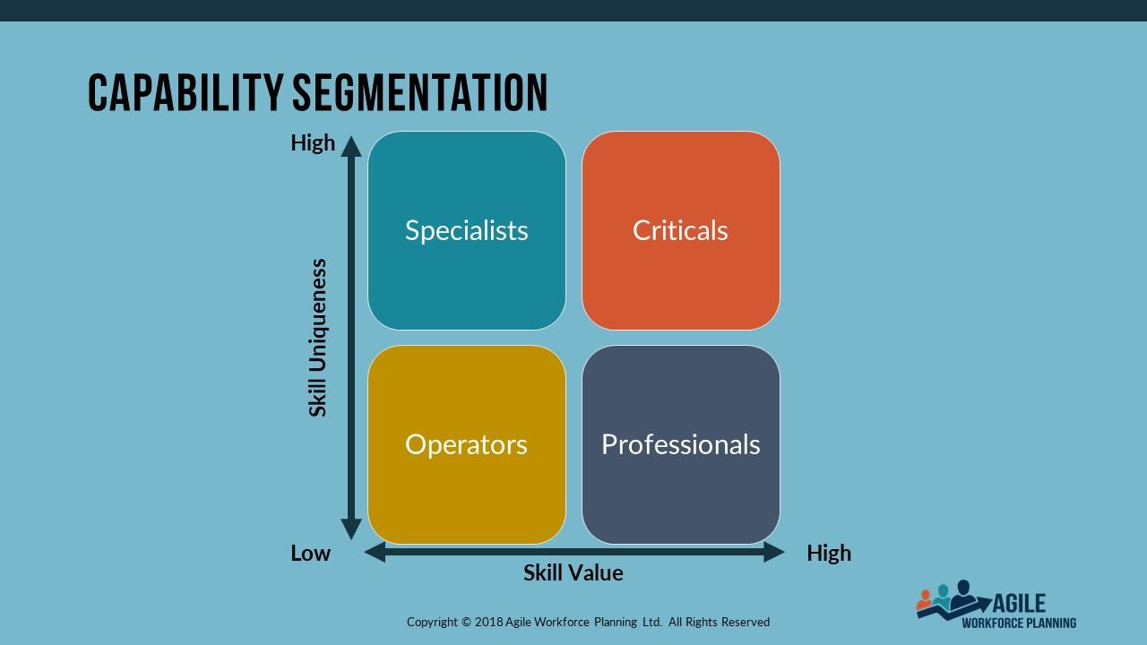 Capability Segmentation