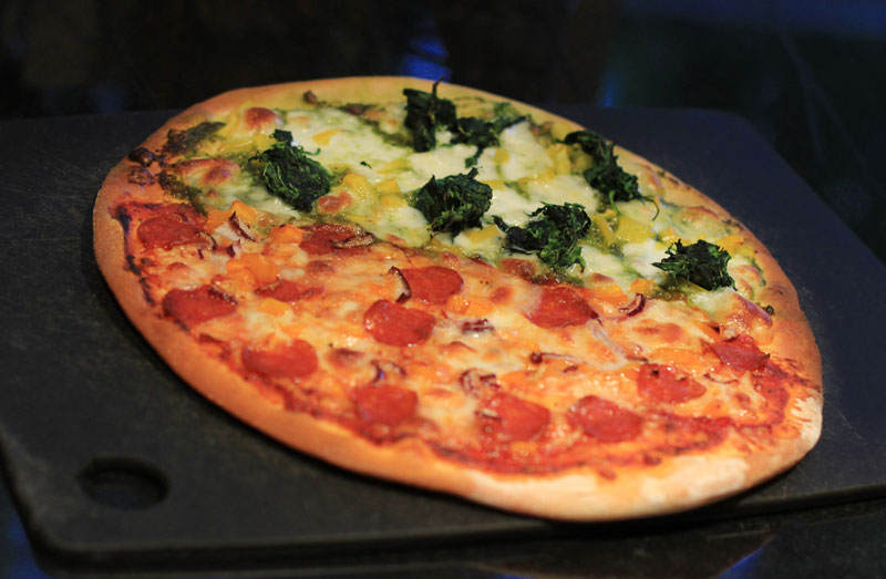 Pizza Friday