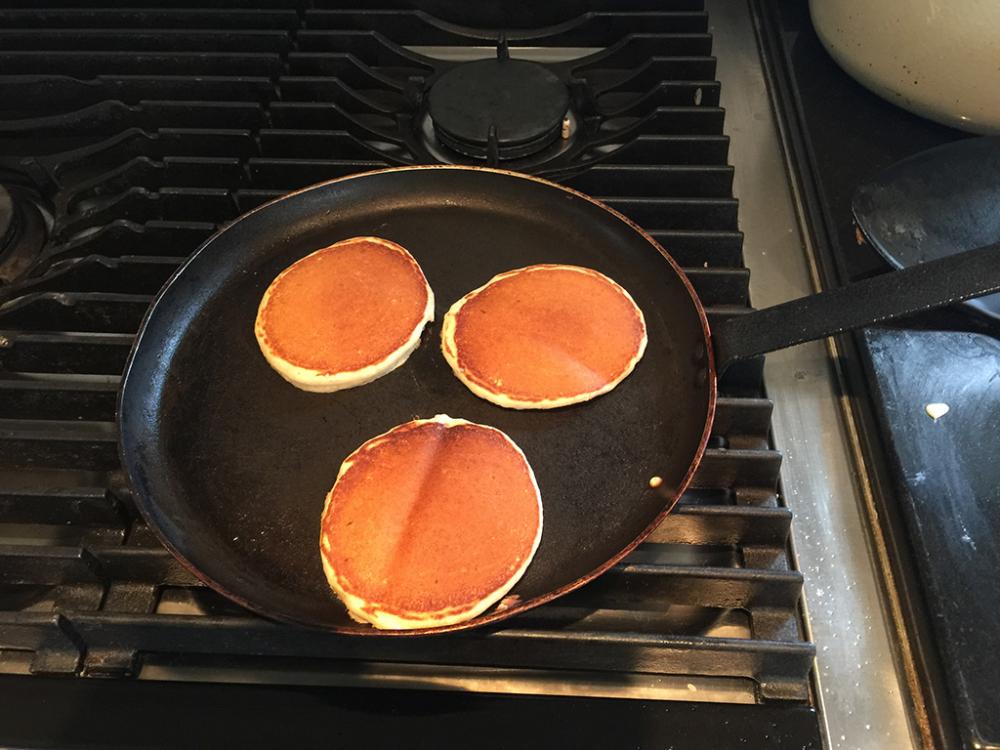 Pancakes – American Style