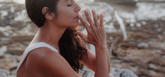Por qué empezar meditación y aprender a enfocarte