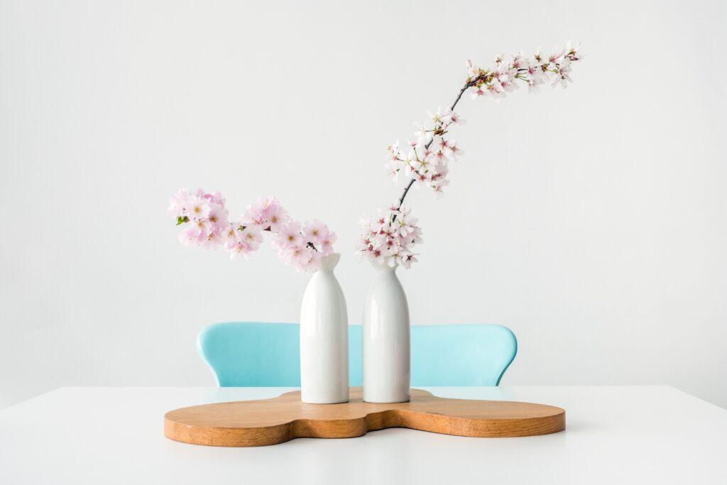 Rincón minimalista