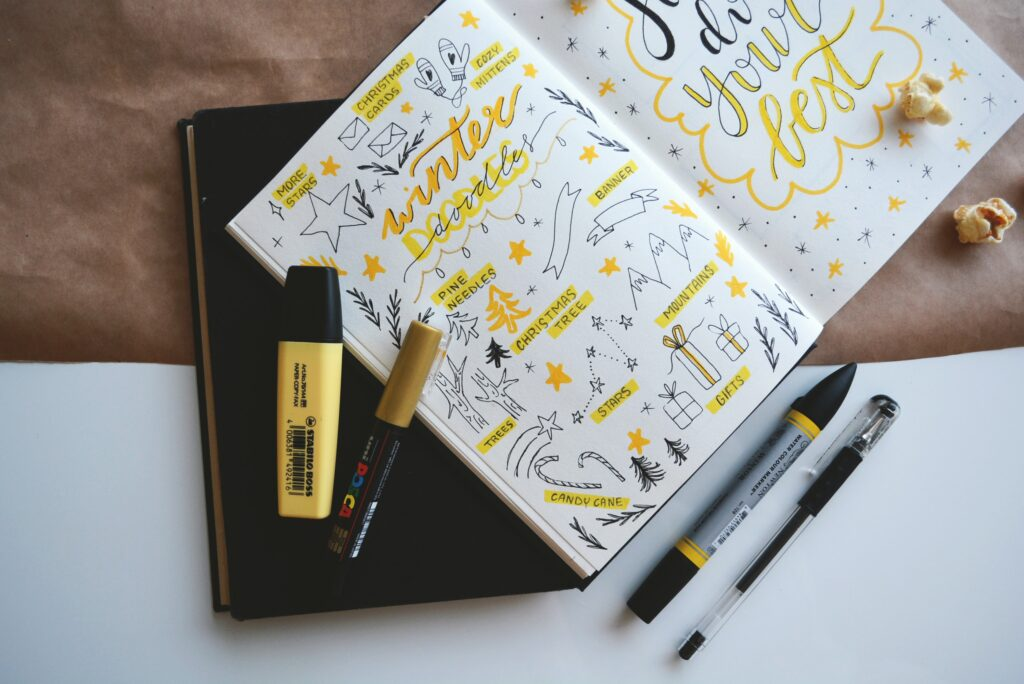 16 razones para escribir para tu bienestar