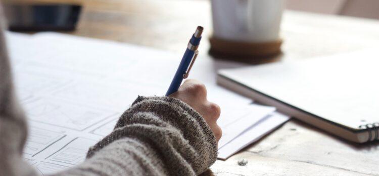 16 razones por las que escribir para mejorar tu bienestarcribir para mejorar tu bienestar
