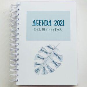 La agenda del bienestar 2021