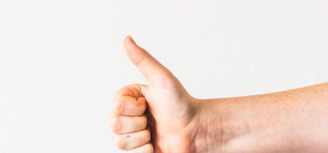 La actitud positiva como elemento necesario de tu bienestar