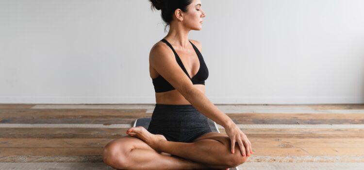 Por qué hacer estiramientos para tu salud