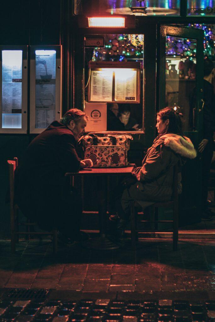 Mejorar tus discusiones de pareja controlando tus emociones