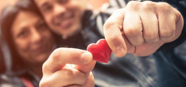Cómo mejorar la empatía en tu relación de pareja