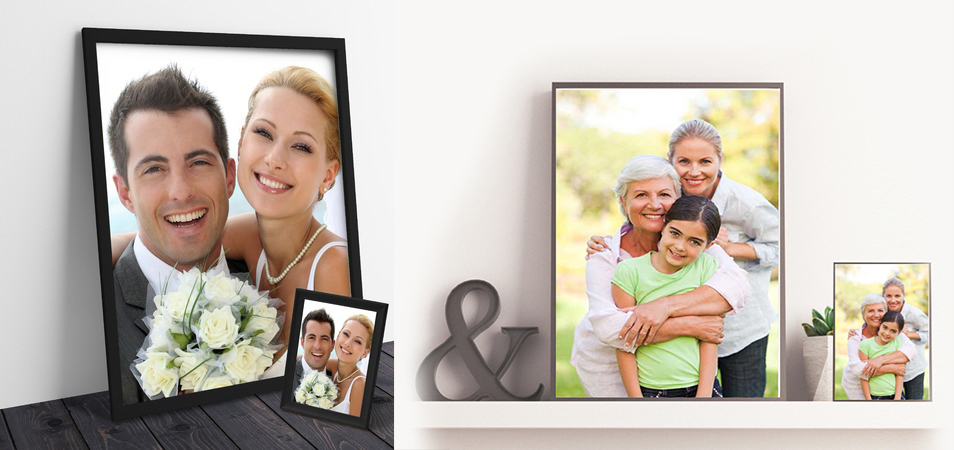 photo enlargement service
