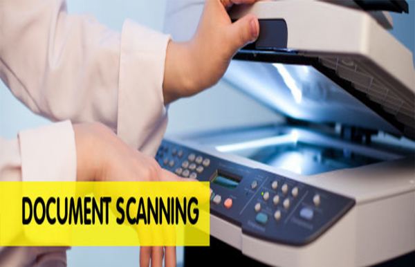 Pitfall of Document Scanning