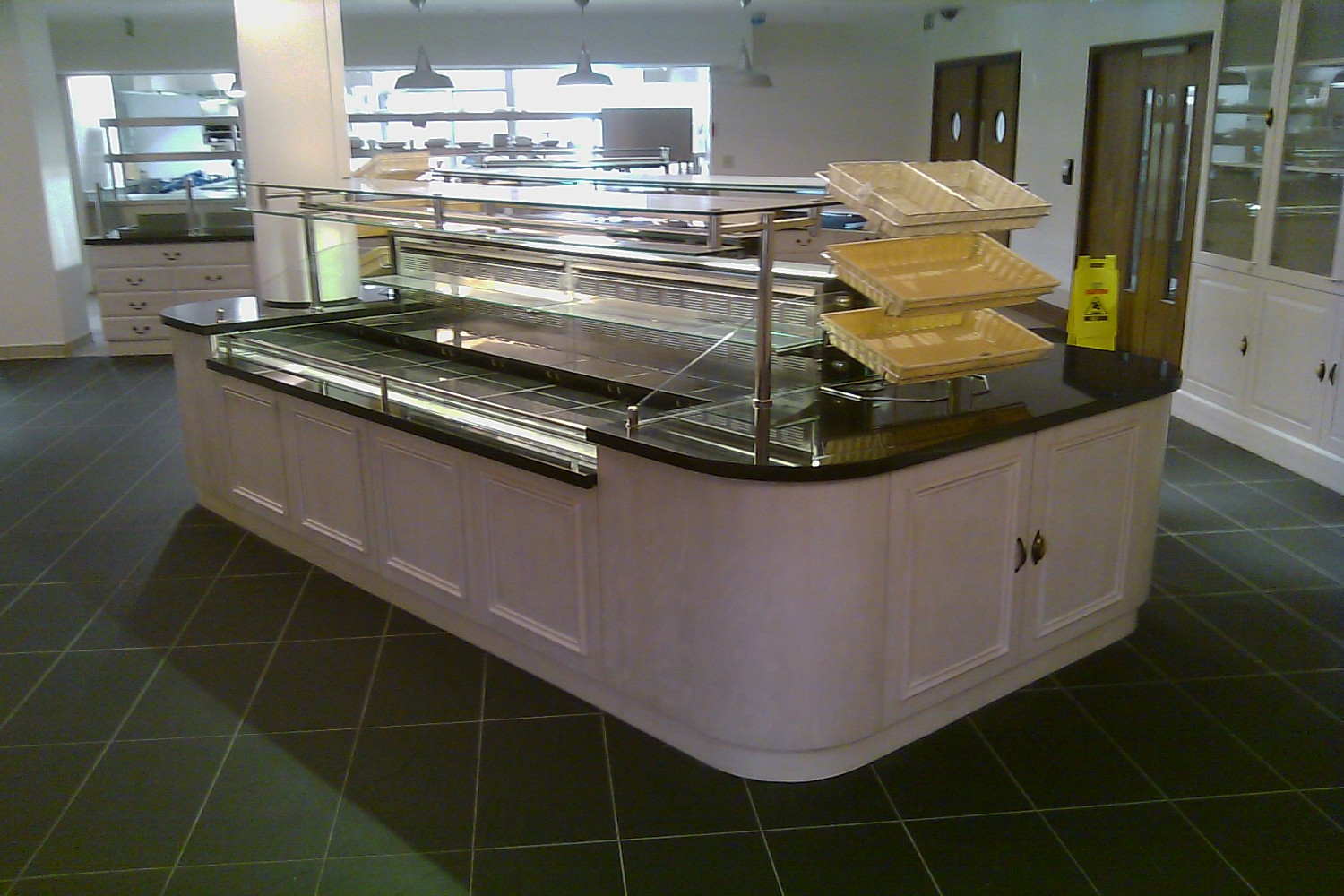 HCE secure Hilton Heathrow T5 £1M Catering Package