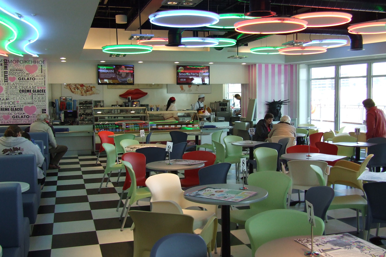 HCE Grand Cafe Feature Image