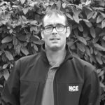 Kevin Wain HCE Catering Warehouse Operative
