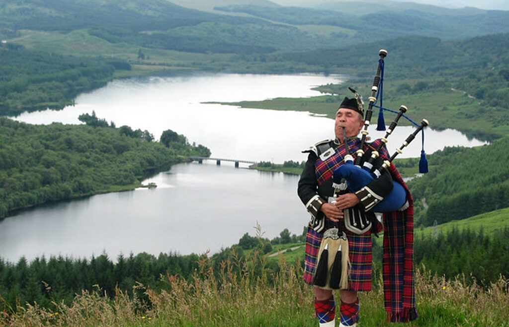 scottish traditional events