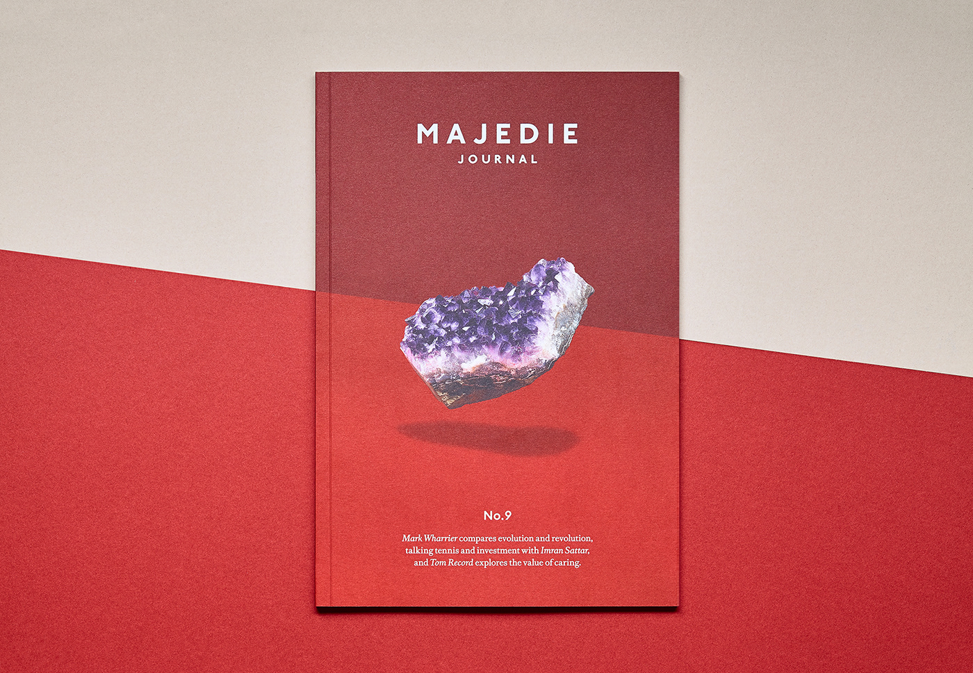 Majedie Journal