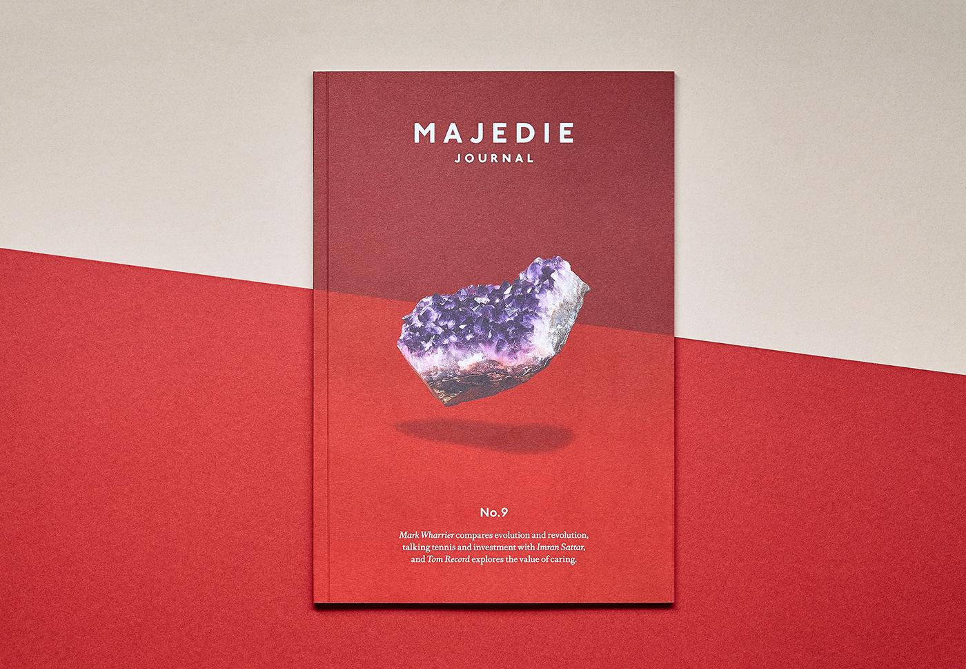 Majedie Journal