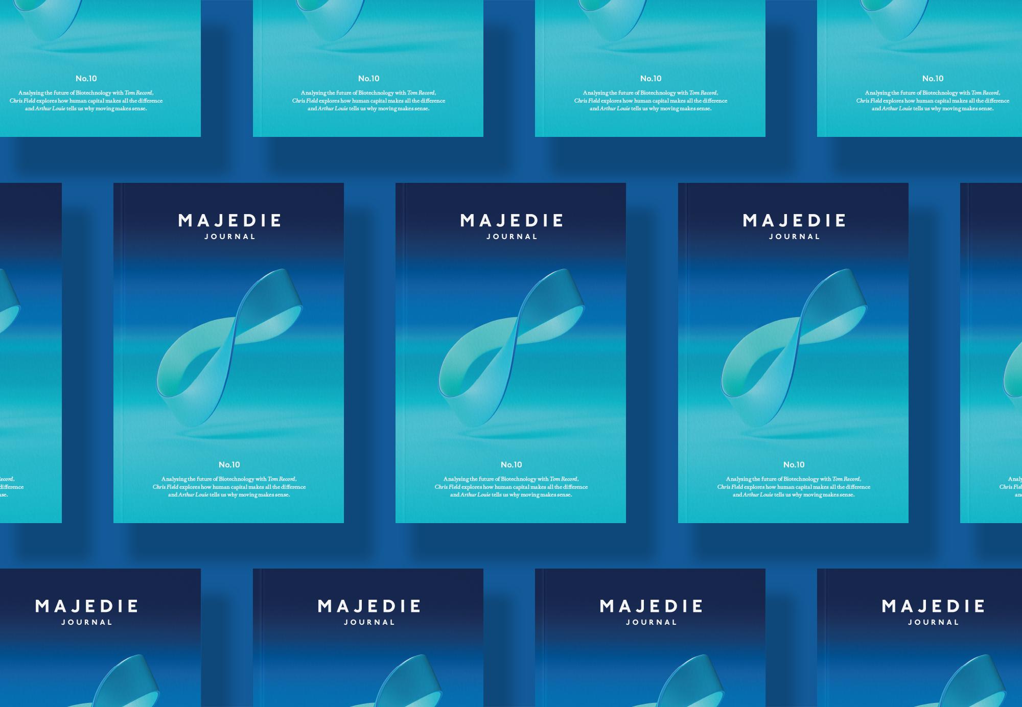 Majedie Journal No.10