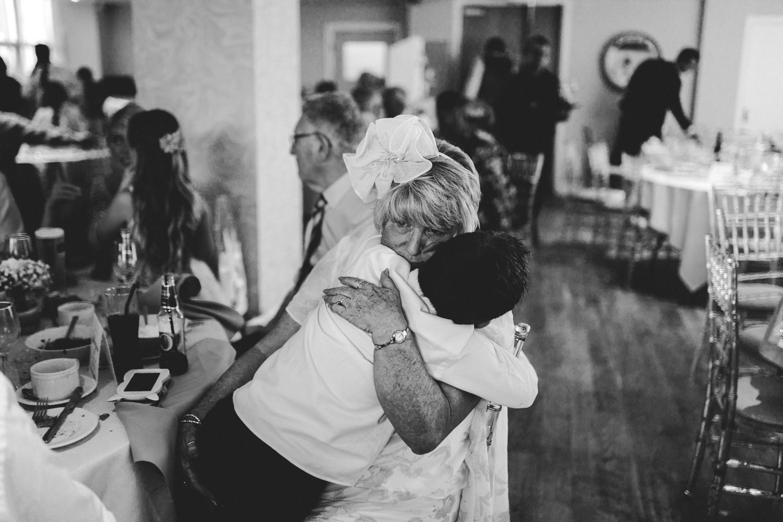 nan and grandson