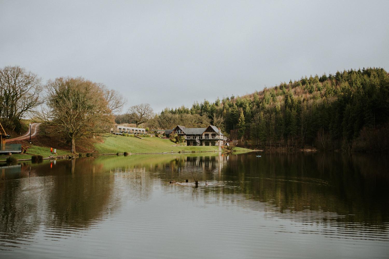 Canada Lodge & Lake
