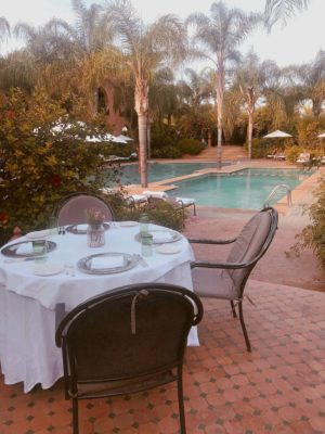 palais aziza hotel marrakech- 5 best places to stay in marrakech