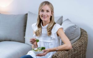 Lily Soutter Nutritionist
