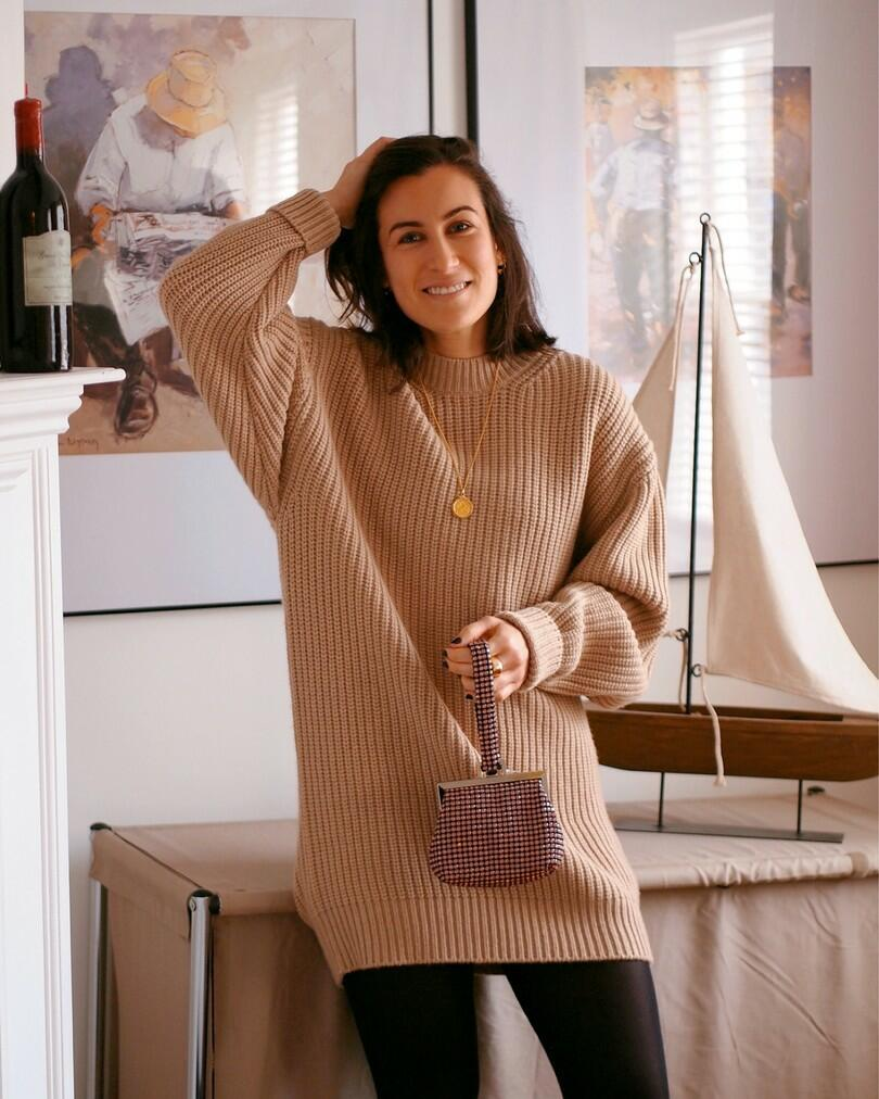 cosy january style guide
