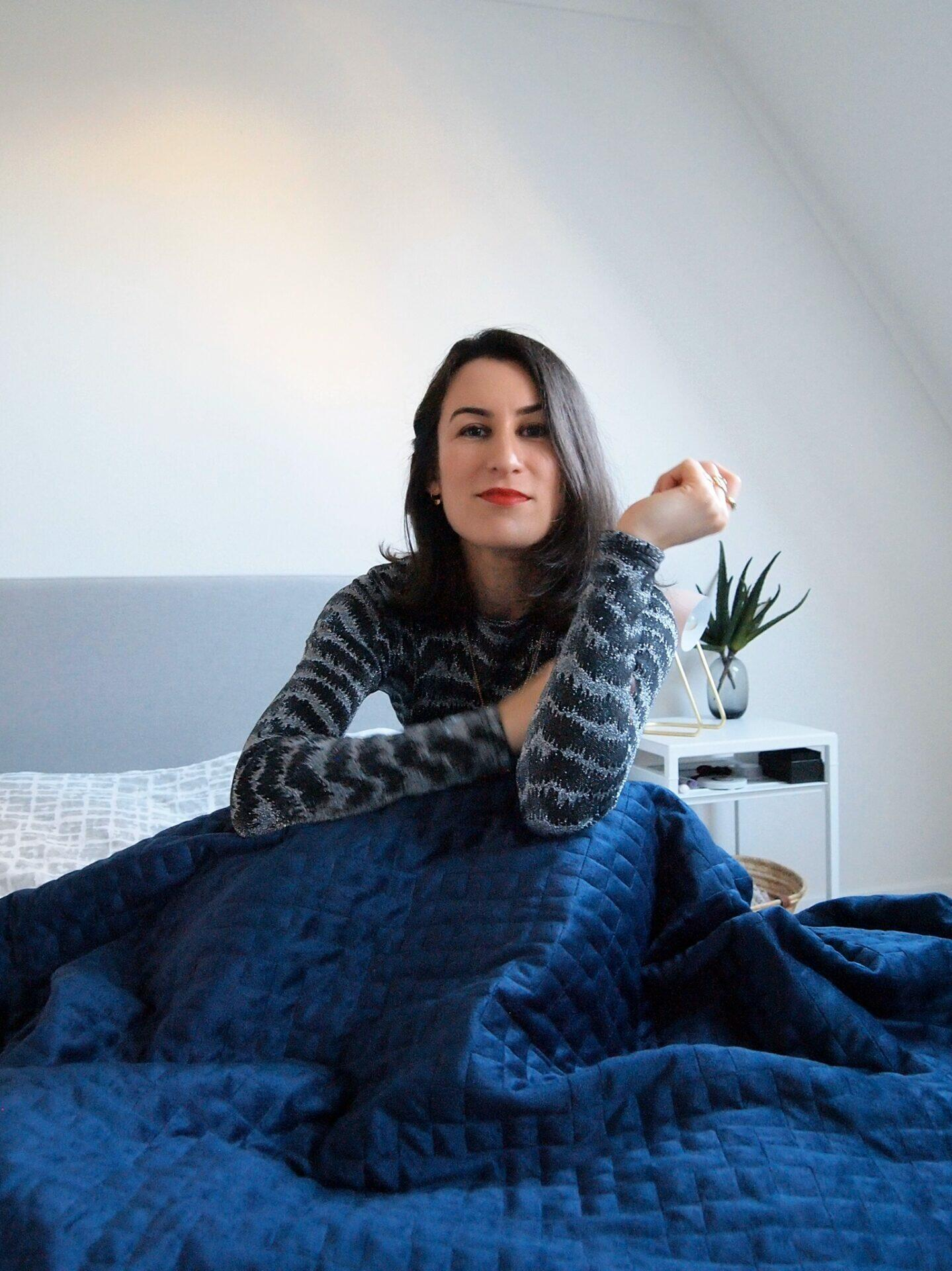 Remy weighted blanket