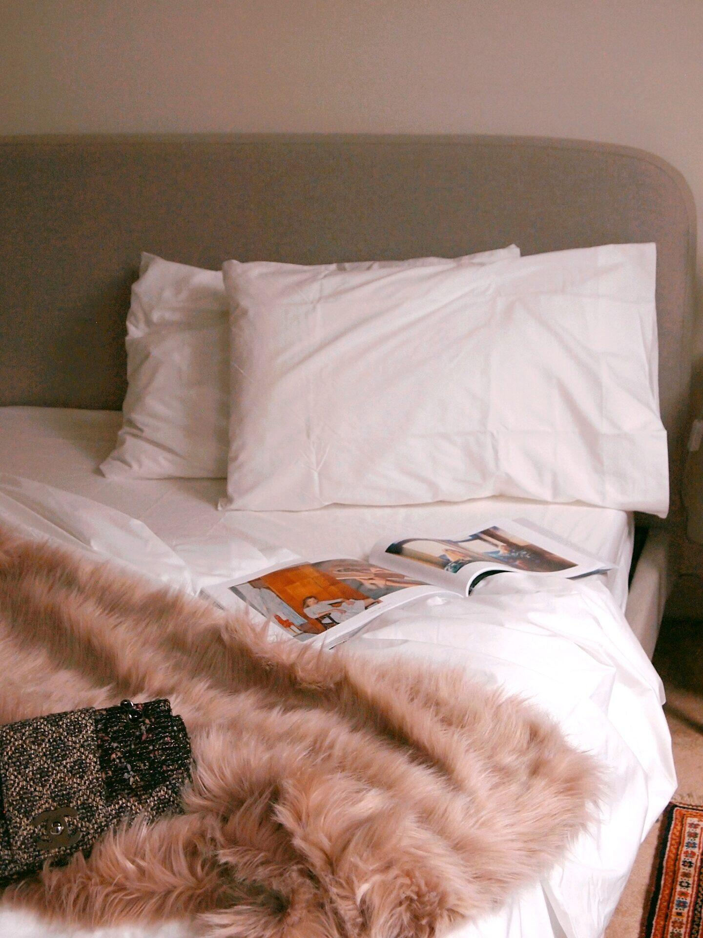 Sensitive Skin Guide to Bedding
