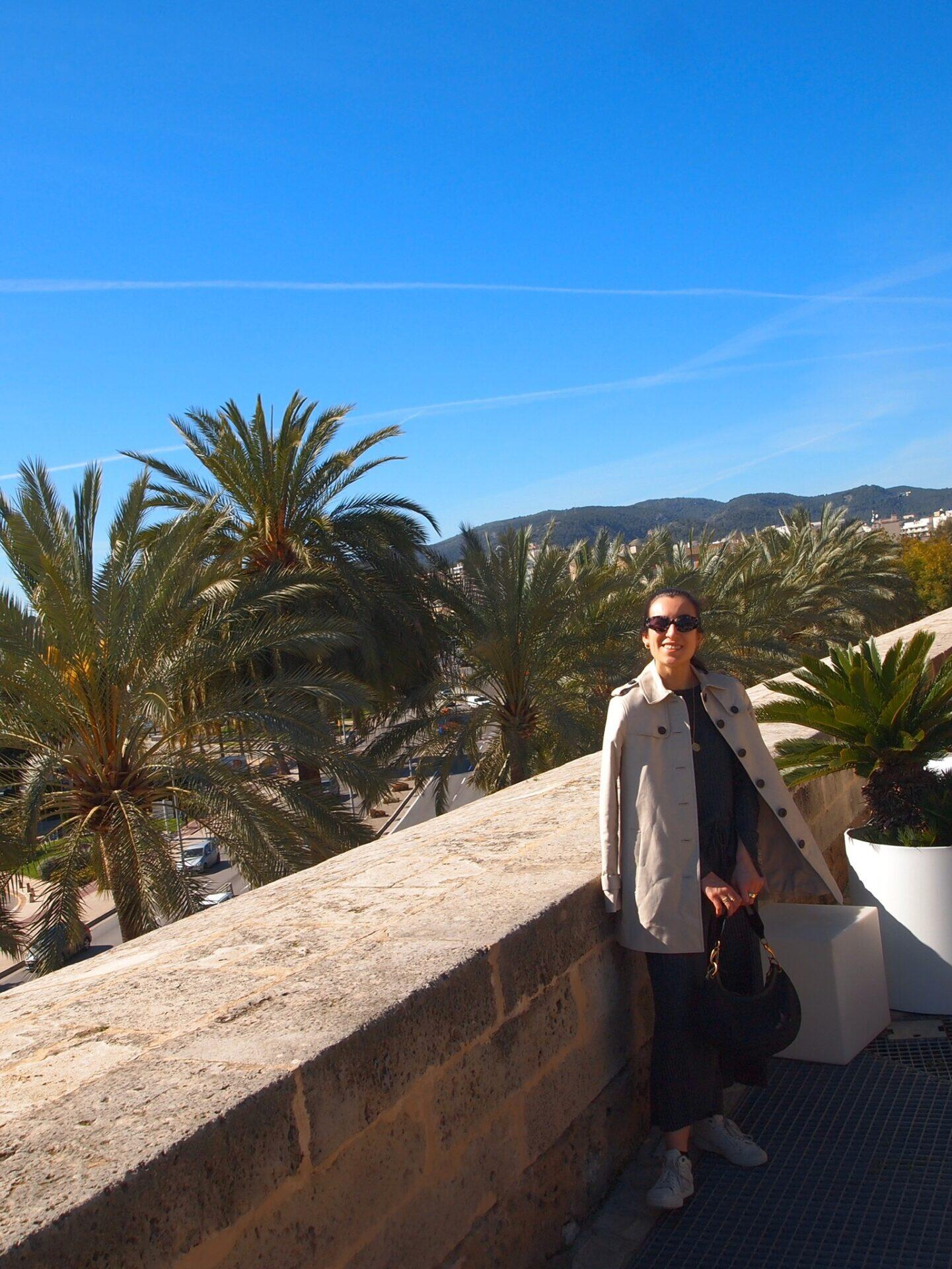 The 2 Night Travel Guide to Palma, Mallorca