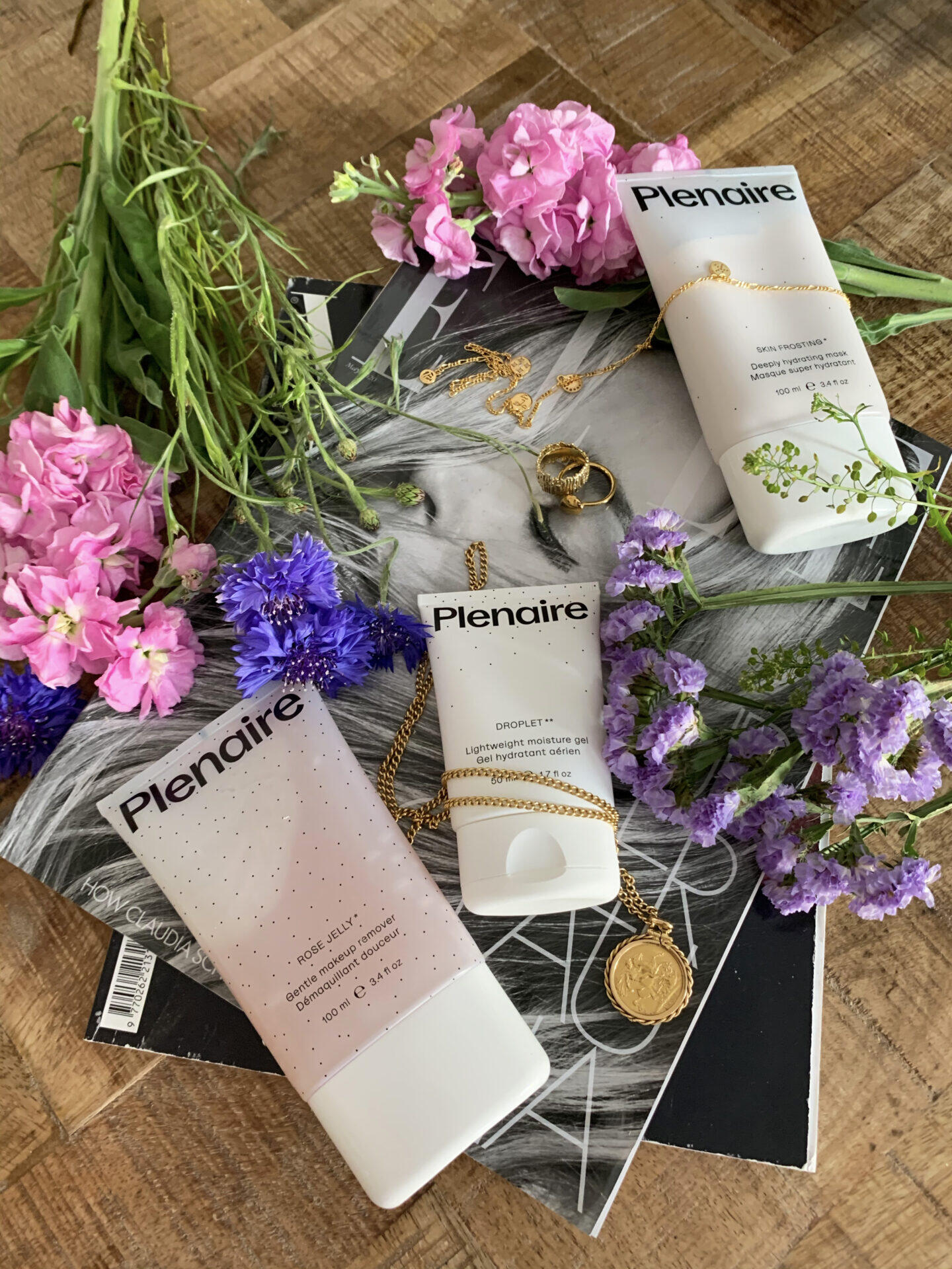 The Products You Need to Try from Plenaire
