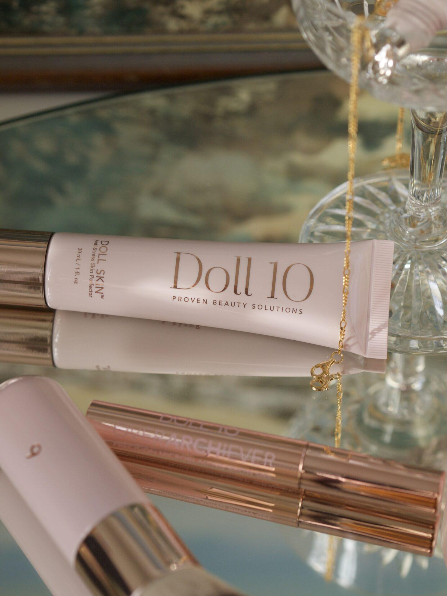 doll 10 beauty review