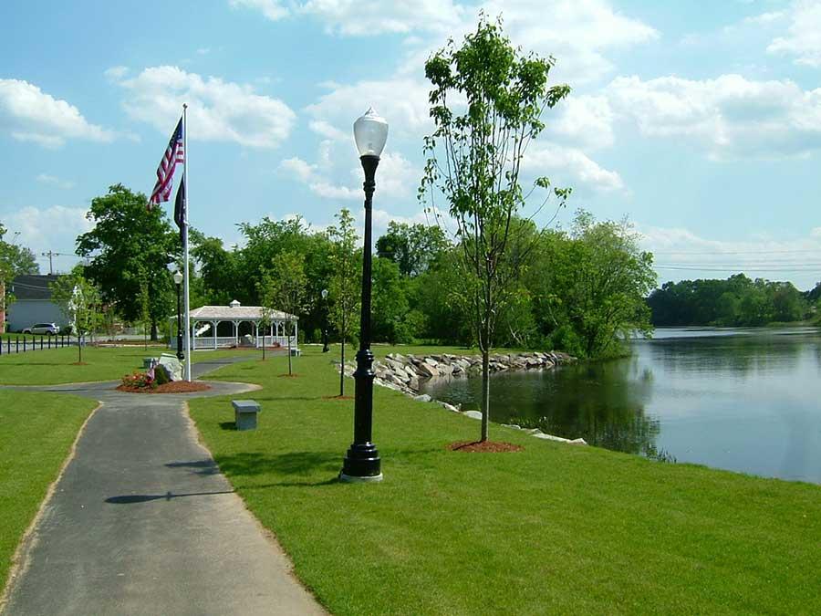 Muldoon Park, Lowell, MA