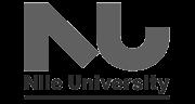 nile uni logo