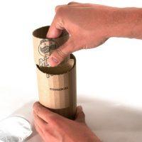 packaging step 4