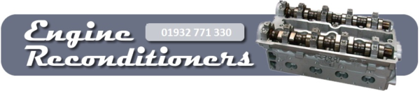 Reconditioned Engines Expert