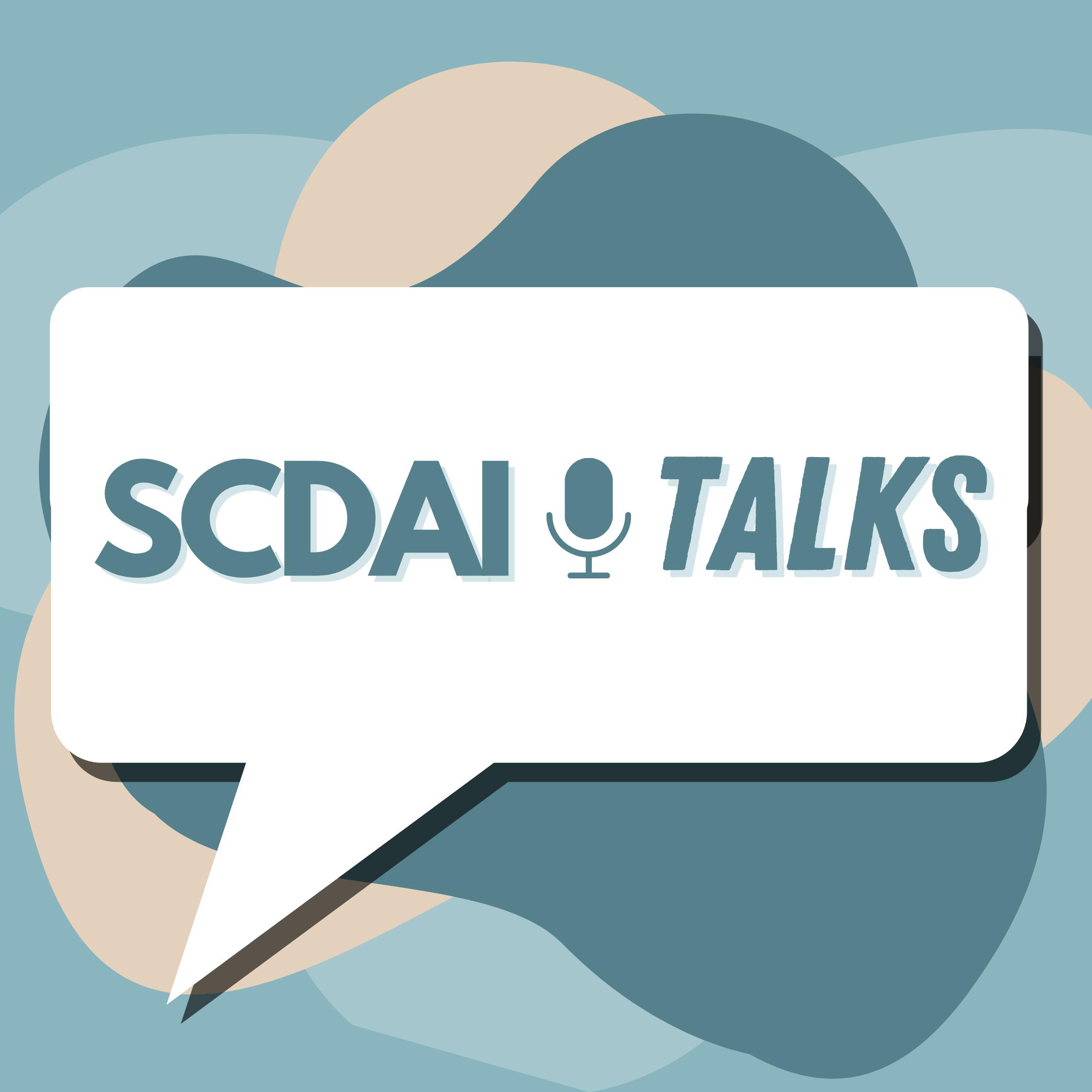 SCDAI Cover art