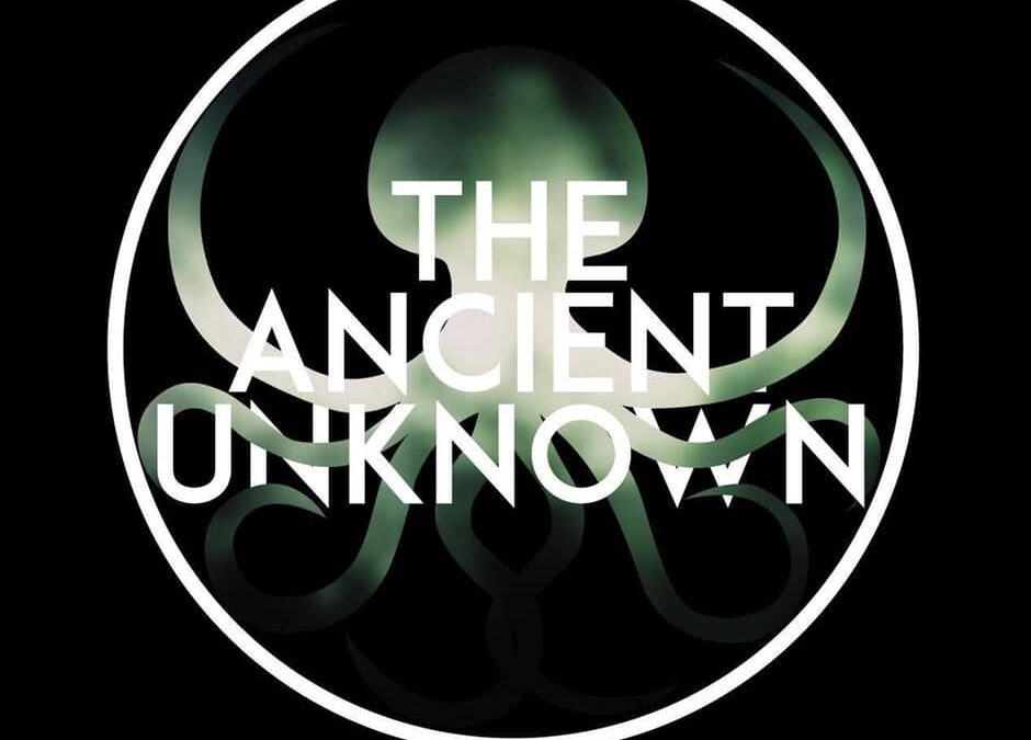 Live Vibes – The Ancient Unknown // Jarod Lawley plus guests