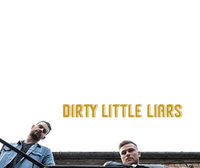 Live Vibe @ The Underbelly Dirty Little Liars + Support