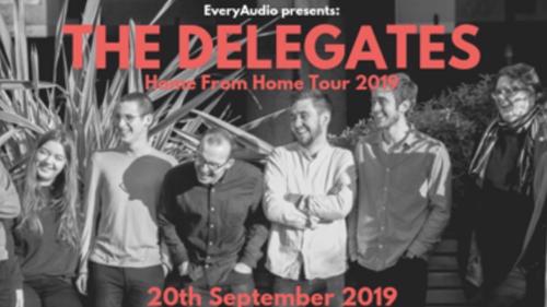 The Delegates