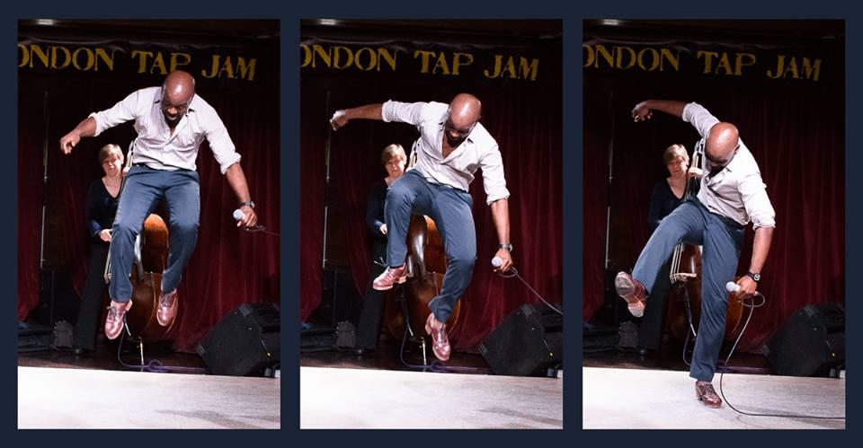 London Tap Jam