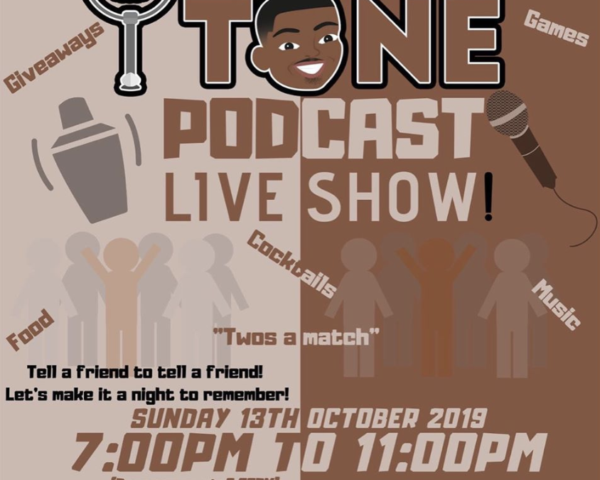 TwoTone Podcast