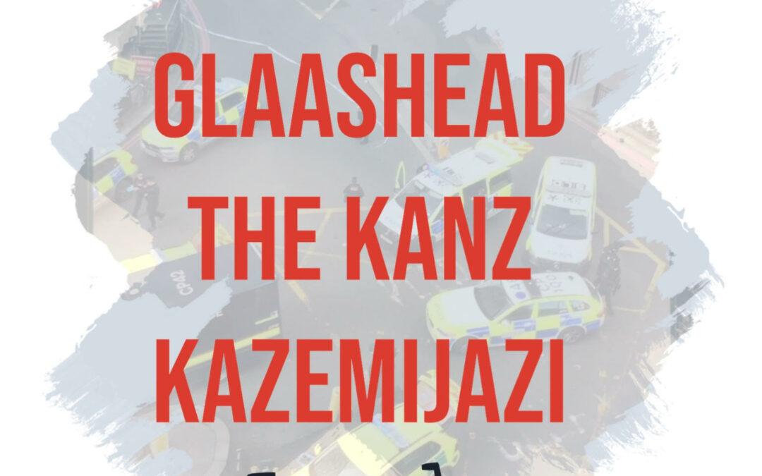 The Rizzerlers / Rosko / Glaasshead / The Kanz / Kazemijazi