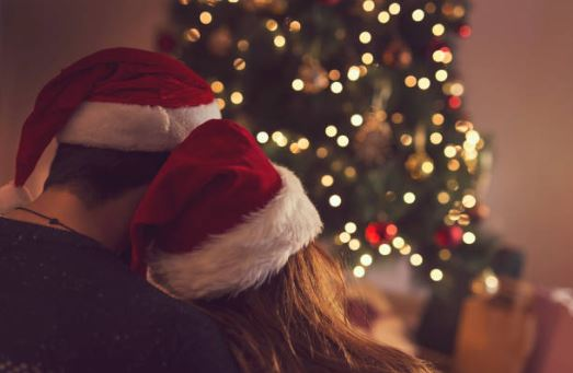 Christmas Date Itinerary for the Love Birds; a Perfectly Planned Day Out