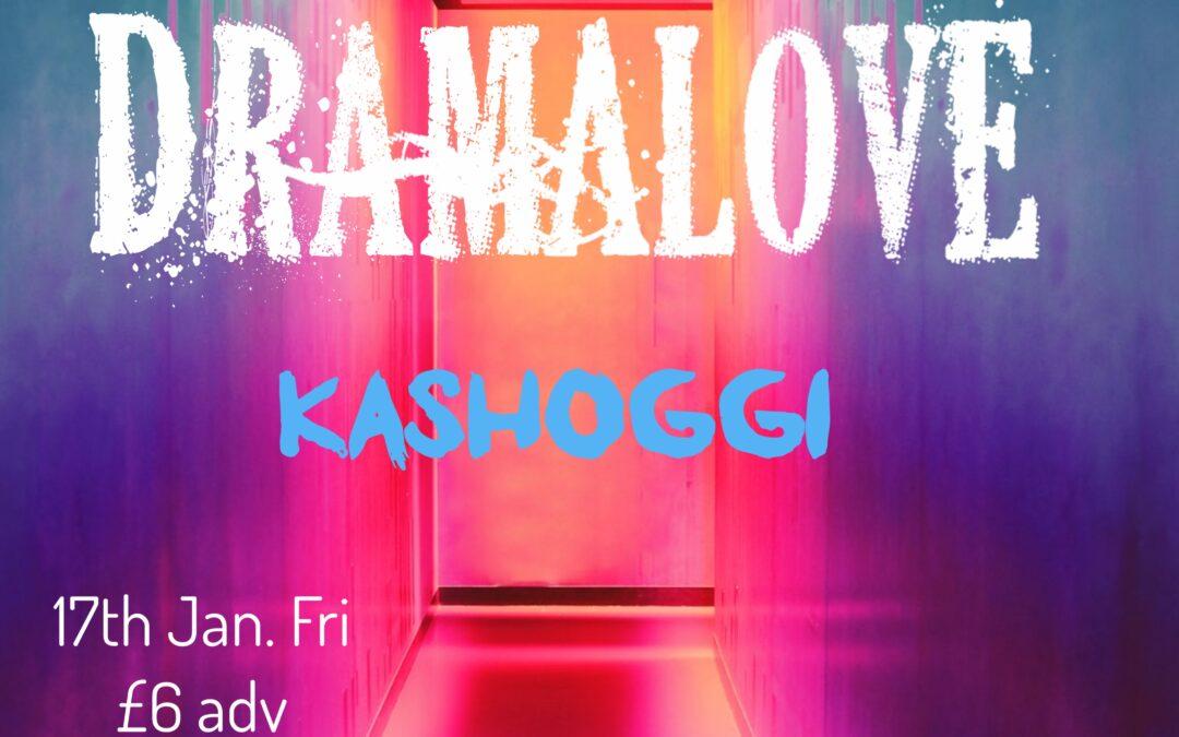 Ditsea Yella / DramaLove / Kashoggi