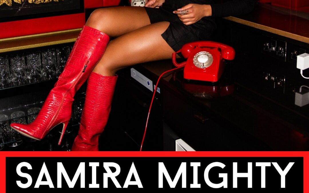 Samira Mighty LIVE
