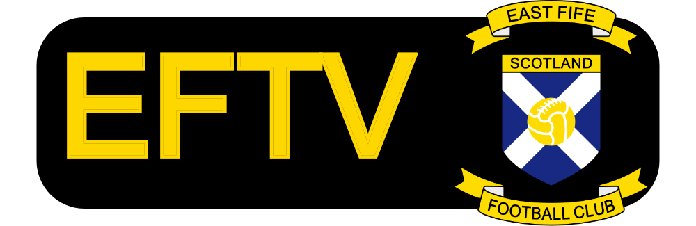 East Fife TV