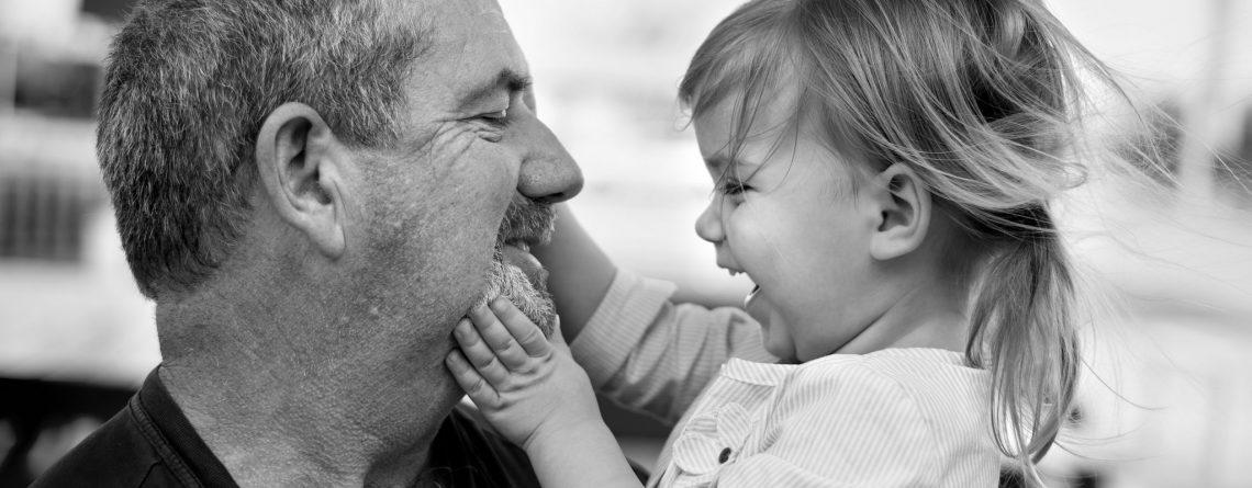 För mor-och farföräldrar