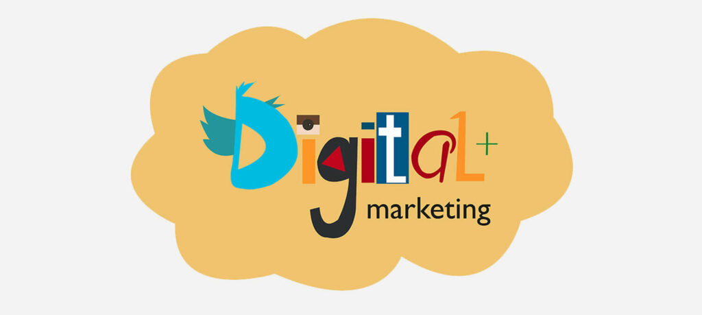 HEP Infotech services digital marketing